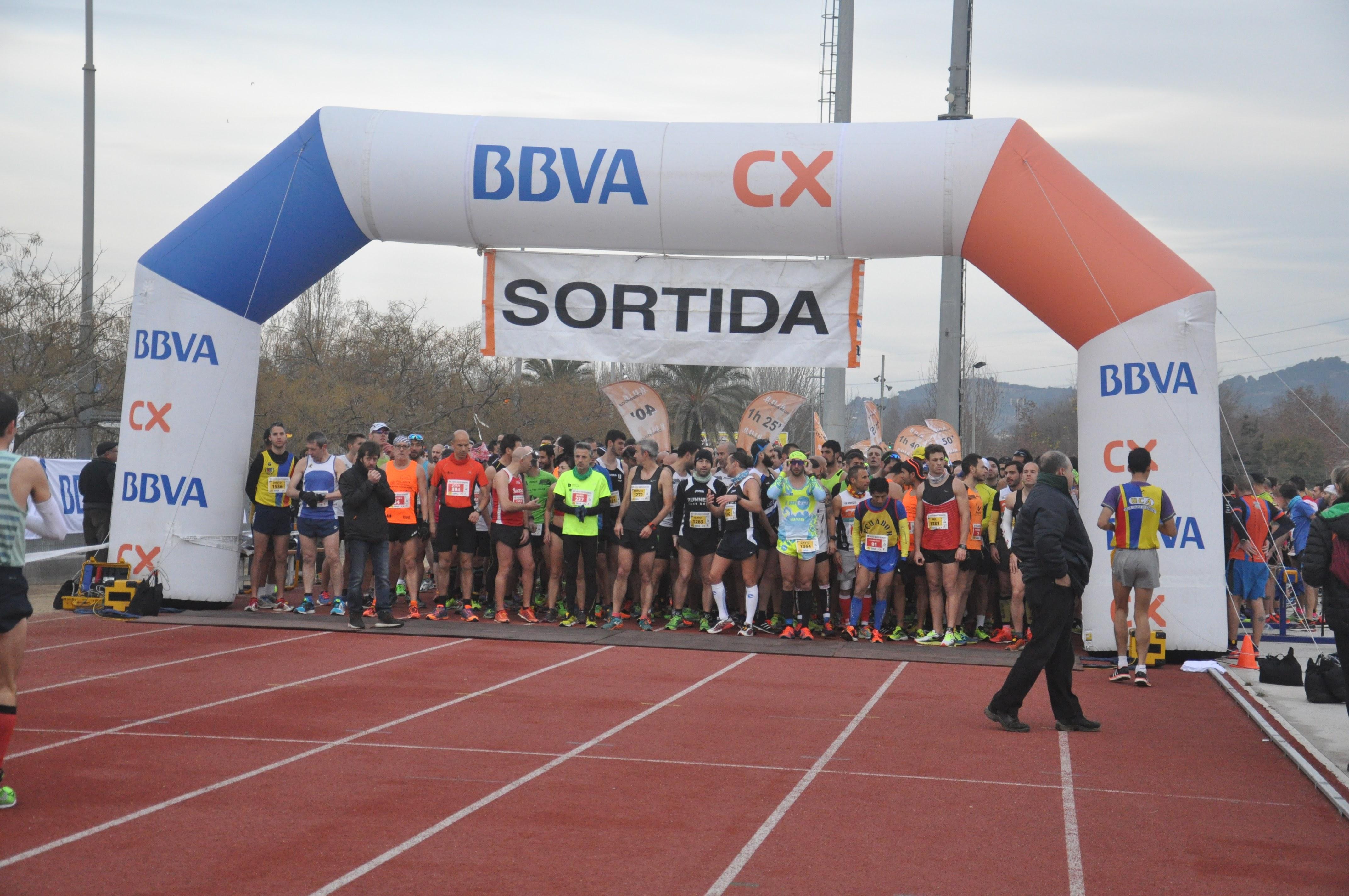 Imatges i Vídeos IV Mitja Marató Colomenca