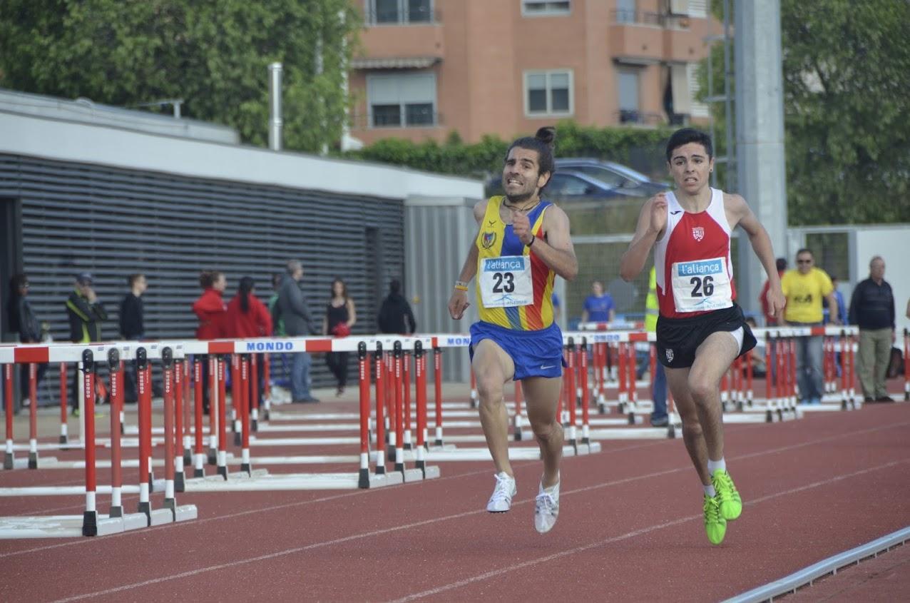Resultats Campionat de Catalunya de Clubs 2016 – Final B