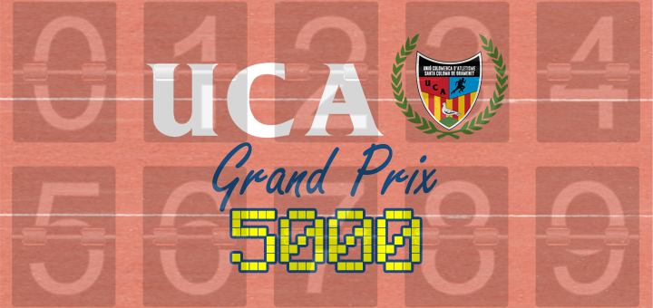 Dorsals Grand Prix 5000 Temporada 2016-17
