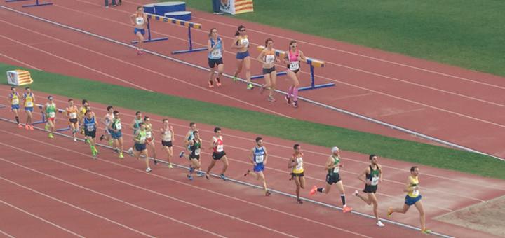 Resultats 91è Campionat de Catalunya de 10.000 metres