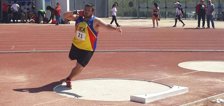 Resultats de la UCA a la 1a Jornada Campionat de Catalunya de Clubs 2017 – Grup B