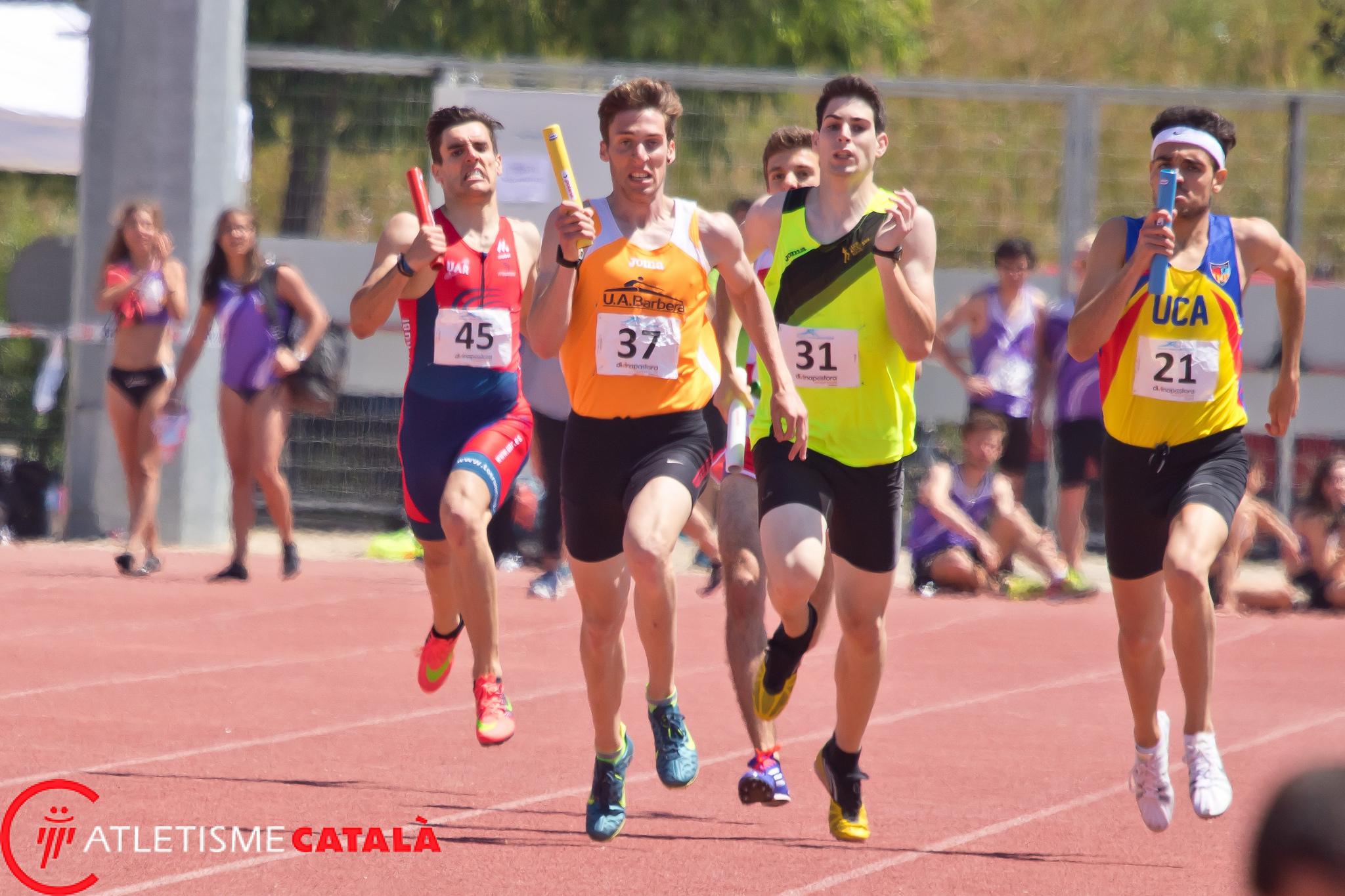 Resultats de la UCA al Campionat de Catalunya de Clubs 2017 – Final Grup C
