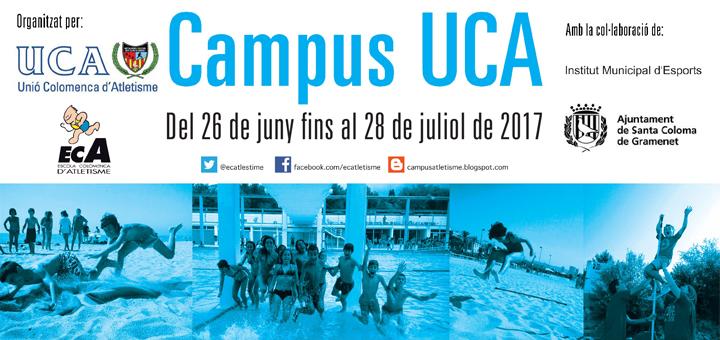 Campus Multiesportiu UCA 2017