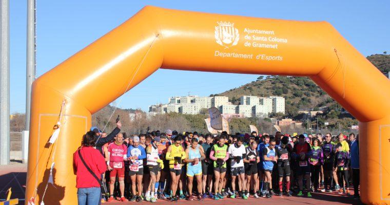 Resultats VII Mitja Marató Colomenca + 10K