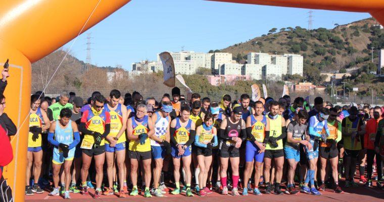 Imatges VII Mitja Marató Colomenca + 10K