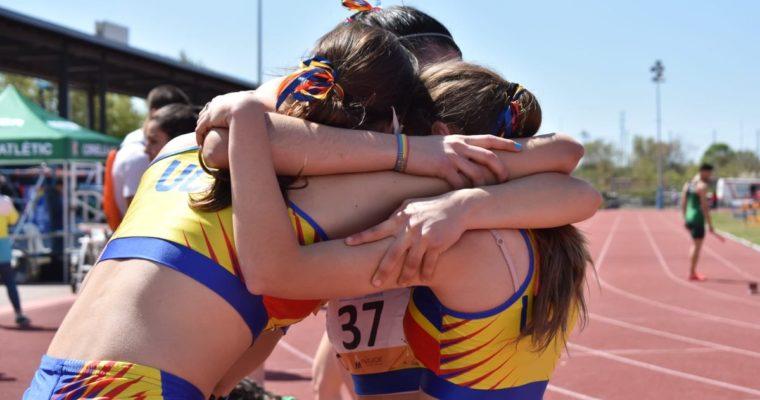1a Jornada del Campionat de Catalunya de Clubs 2019