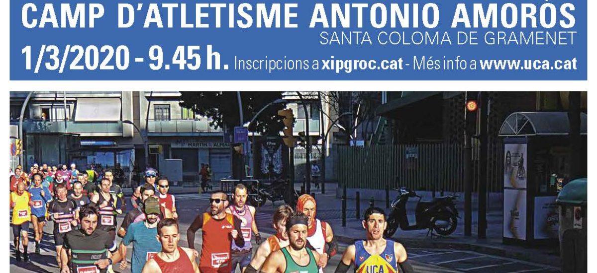 VIII Mitja Marató Colomenca + 10K (informació, inscripcions…)