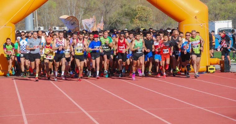 Imatges VIII Mitja Marató Colomenca + 10K