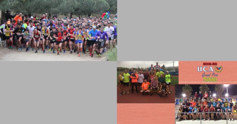 Comunicat Dues Pedres 2020 i Grand Prix 5000 2019-20