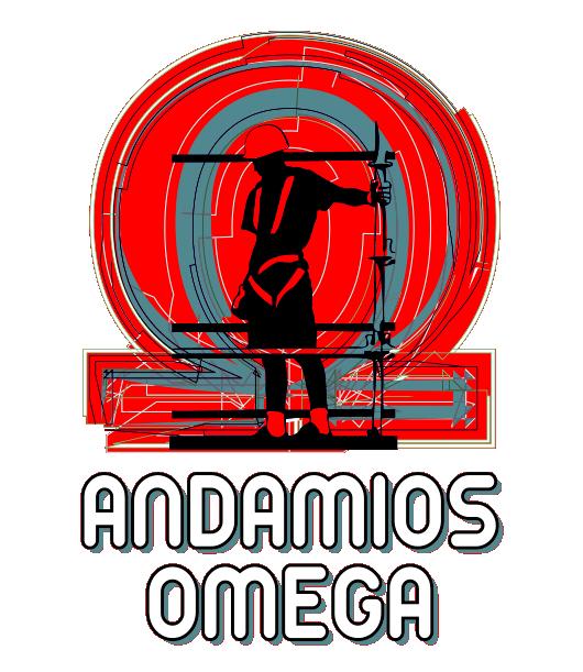 Andamios Omega